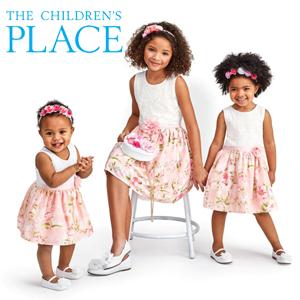 CP Spring Dresses