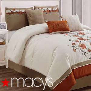 Macys Comforter
