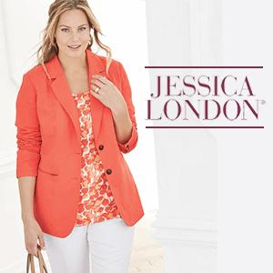 Jessica London Blazer