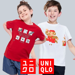 Uniqlo Kids1