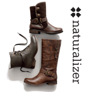 Naturalizer-boots