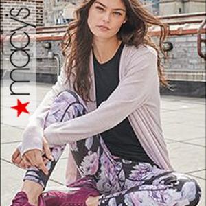 Macy's Activewear