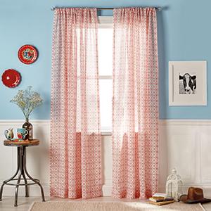 Top Curtain Panel