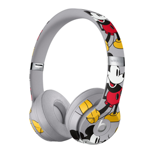 Mickey Headphones