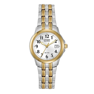 Women's Eco-Drive Watch