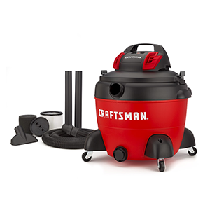Craftsman & Shop-Vac