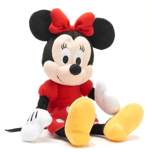 Minnie Mouse Plush1