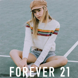 Forever 21 Outerwear