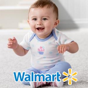 Walmart Baby1