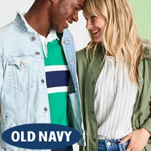 Old Navy Spring