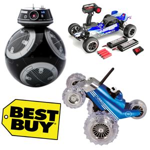 Best Buy Toys Sale