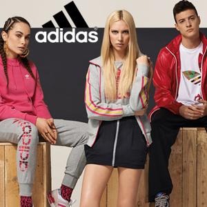 Adidas BFS