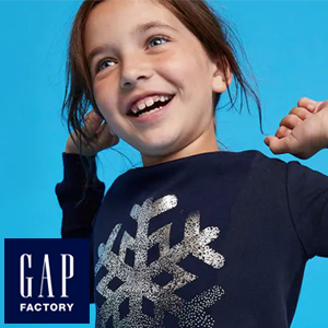 gap factory kids