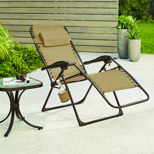 Gravity Sling Chair