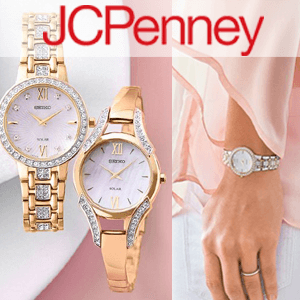 JCPenney Watches