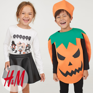 Hm Halloween.H M Up To 50 Off Kids Halloween Styles