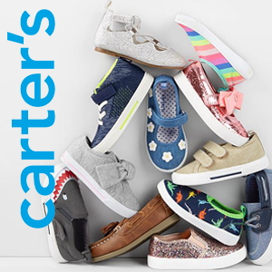 Carters Shoes and sandals