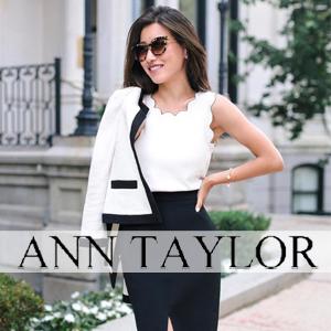 Ann taylor11