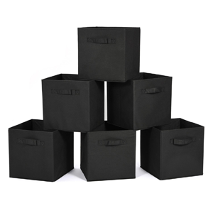Foldable Storage Cubes
