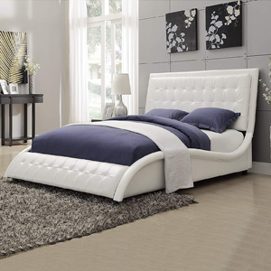 Tully Upholstered Bed