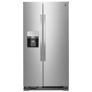 Refrigerator Ice & Water Dispenser