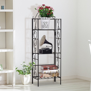 Wire Shelf Shelving Unit