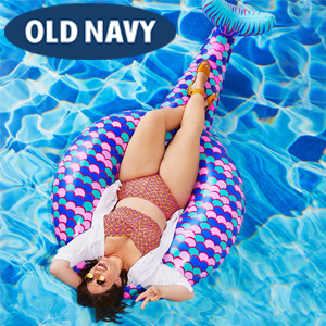 Old Navy Swim