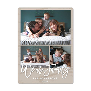 Shutterfly Photo Magnet