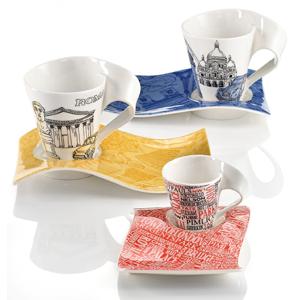Europe Collection Mug