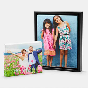 Canvas Photo Print