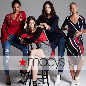 Macy's Women Sale