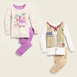 Toddler & Baby Sleepwear