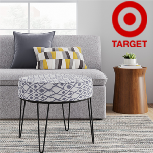 Target Home Sale