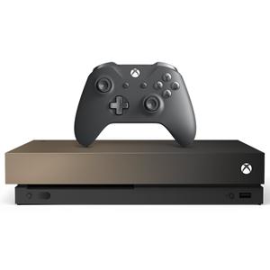 Xbox Gold Rush