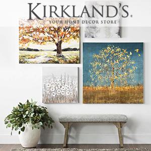 Kirklands Sale