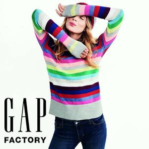 gap factory sale