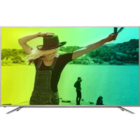 Sharp Aquos LED tv