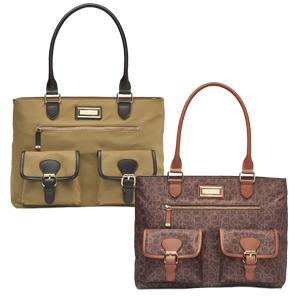 Nylon Tote Handbags