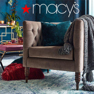 Macy's furniture