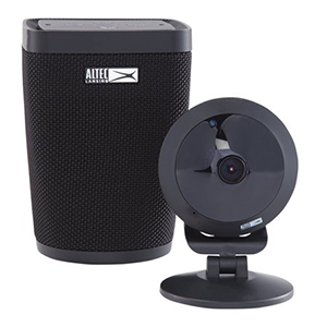 Altec Home Security System