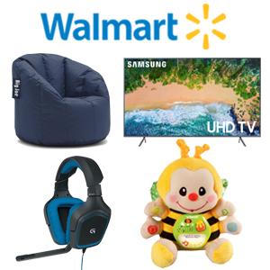Walmart President Sale