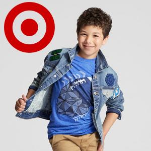 Target Kids