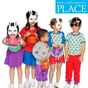 Children place