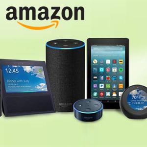 Amazon BFS
