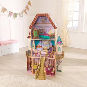Belle Dollhouse