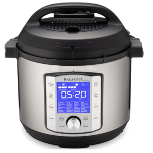 Instant-Pot-Duo-Evo-Plus-Pressure-Cooker