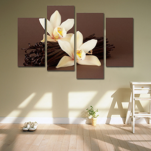 Frameless Oil Canvas Prints