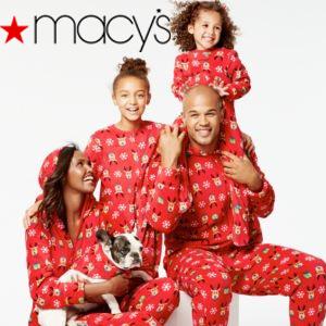 macy's family