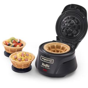 Waffle Bowl Maker