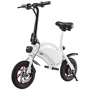 Folding Electric Bike